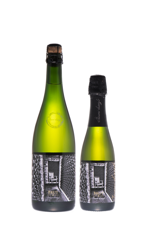 Jaanihanso Brut Méthode Traditionnelle